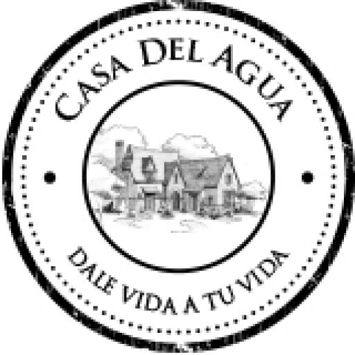 Casa del Agua Mobile Retina Logo