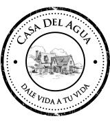 Casa del Agua Logo